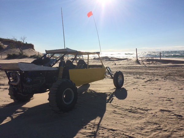 2005 Sandcars Unlimited Turbo