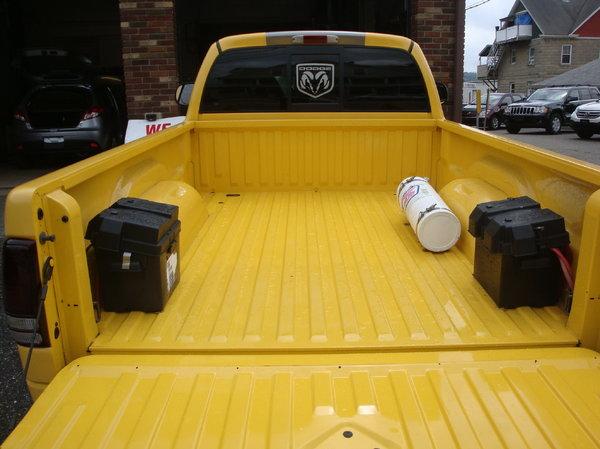 DAKOTA 5.9 RT Pickup  for Sale $15,998