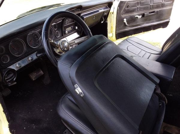 1967 Chevrolet Impala  for Sale $18,500