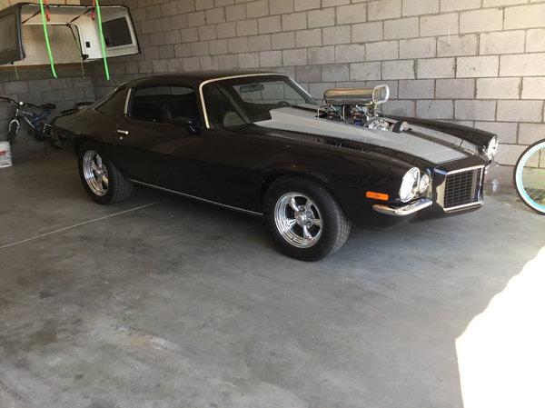 1970 Chevrolet Camaro for Sale in cave creek, AZ | RacingJunk