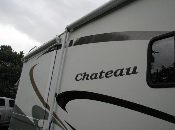 Super C Four Winds Chateau
