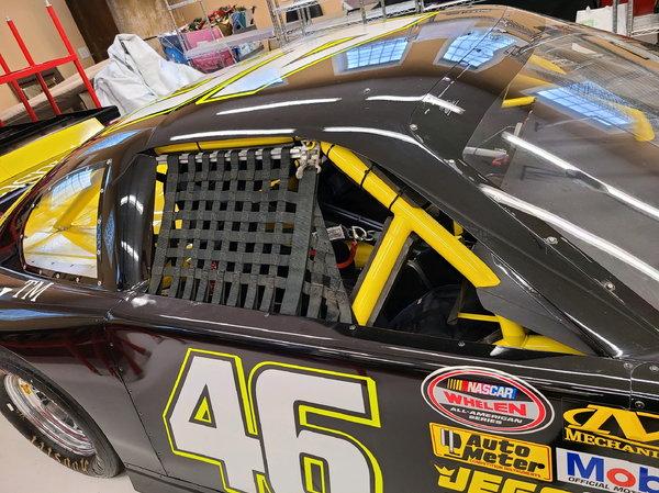 NASCAR Late Model  for Sale $15,900