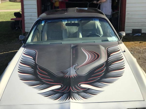 1980 PONTIAC TRANS AM  for Sale $29,500