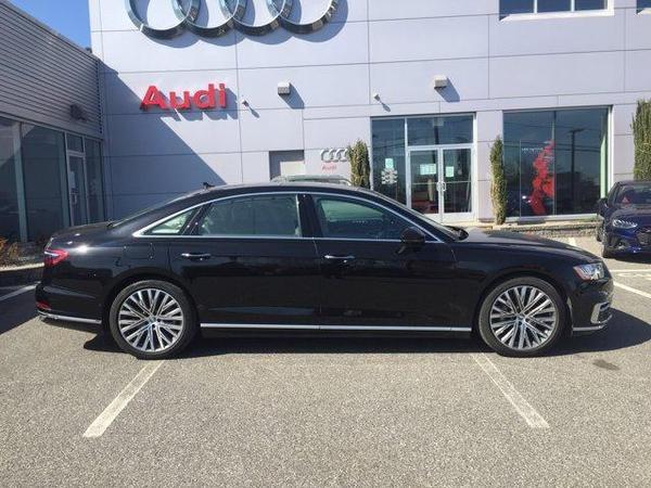 2019 Audi A8 L  for Sale $68,944