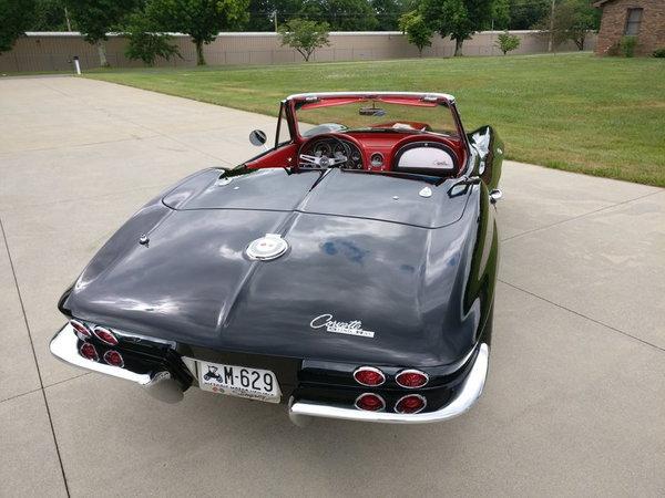 1964 Chevrolet Corvette  for Sale $82,000