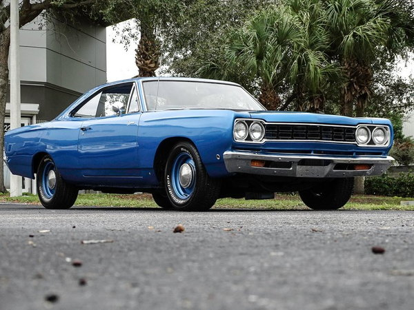 1968 Plymouth Road Runner  for Sale $46,995