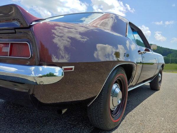 1969 Chevrolet Camaro  for Sale $35,500