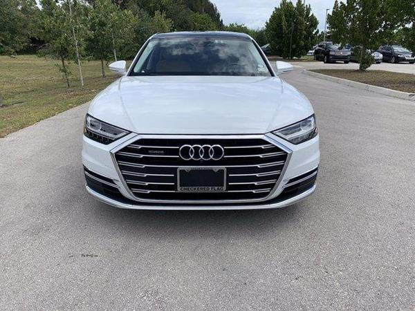 2019 Audi A8 L  for Sale $62,890