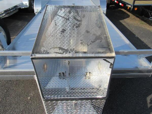2020 Sundowner Trailers AP 22 Open Car Hauler Car / Racing T  for Sale $7,999
