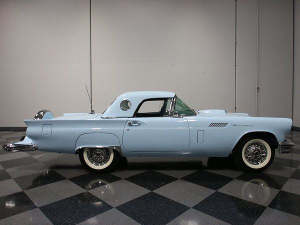 1957 Ford Thunderbird E-Bird  for Sale $94,995