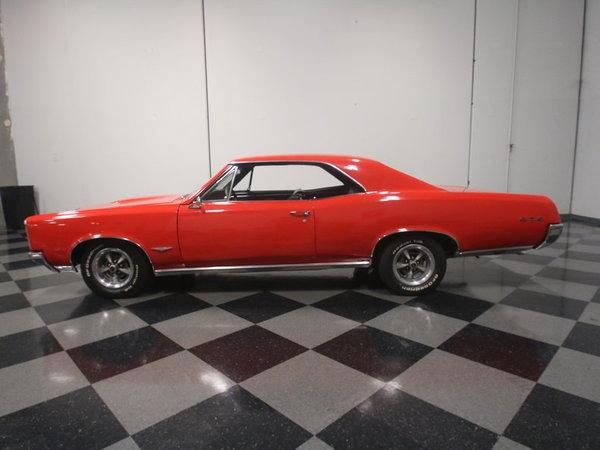 1967 Pontiac GTO Tribute Restomod LS1  for Sale $49,995