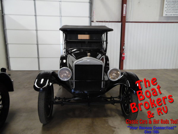 1926  ford   Convertible   for Sale $19,995