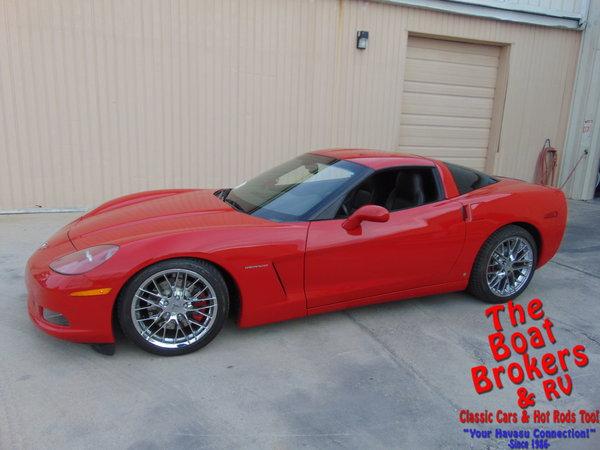 2008 Corvette For Sale >> 2008 Chevy Corvette For Sale In Lake Havasu City Az Price 38 995