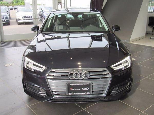 2018 Audi A4  for Sale $32,600