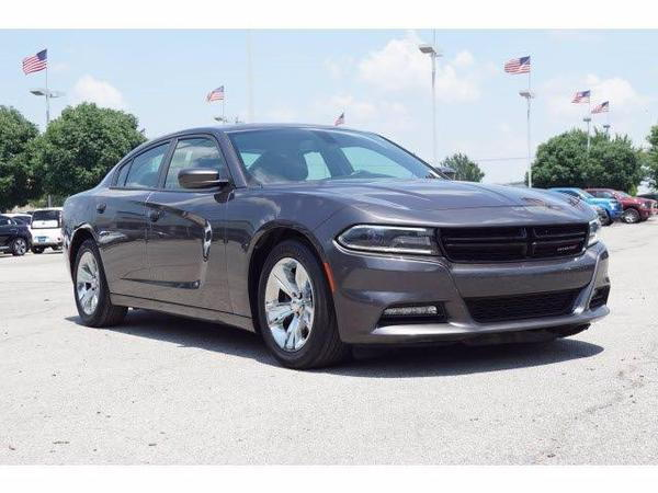 2017 Dodge Charger  for Sale $19,911
