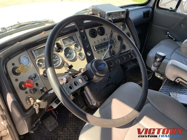 Pre-Owned 1994 Ford 12' Toterhome  for Sale $29,500
