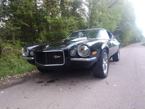 100+ 1973 Chevy Camaro Craigslist – yasminroohi