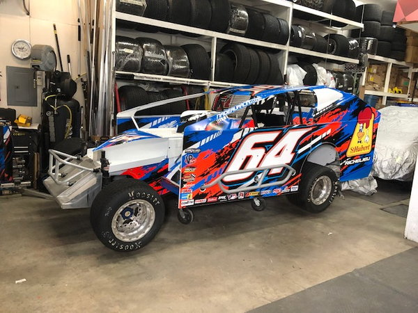 Bicknell Small Block  for Sale $32,000