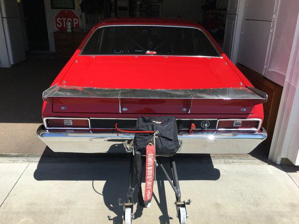 1972 Pro Street Nova