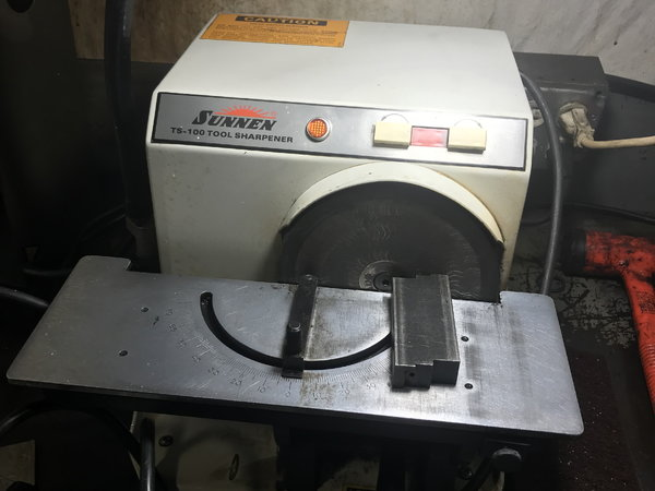 Head/Block Surfacer  for Sale $18,995