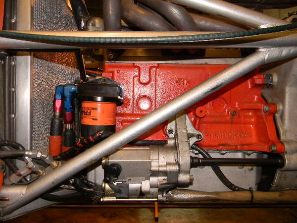 1989 Swift DB-1 Formula Ford Racer  for Sale $18,500