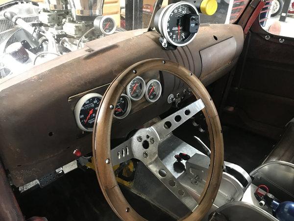 1946 Chevrolet Truck  for Sale $24,000