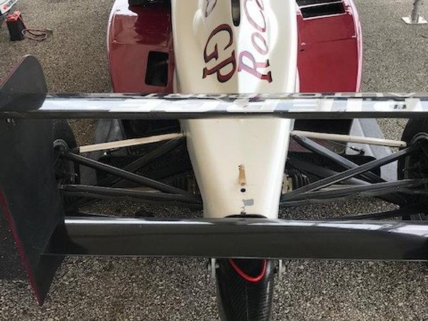 F4 Dallara with VW Engine  for Sale $26,500