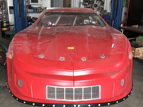 Late Model  for Sale $32,500