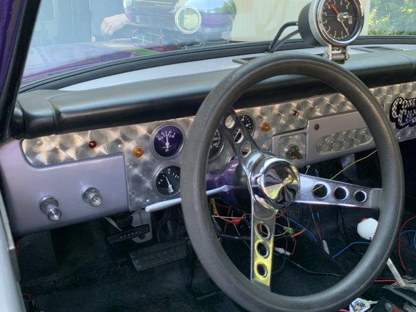 65 Dart GT