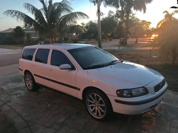 2004 Volvo V70 For Sale In Miami Fl Racingjunk Classifieds