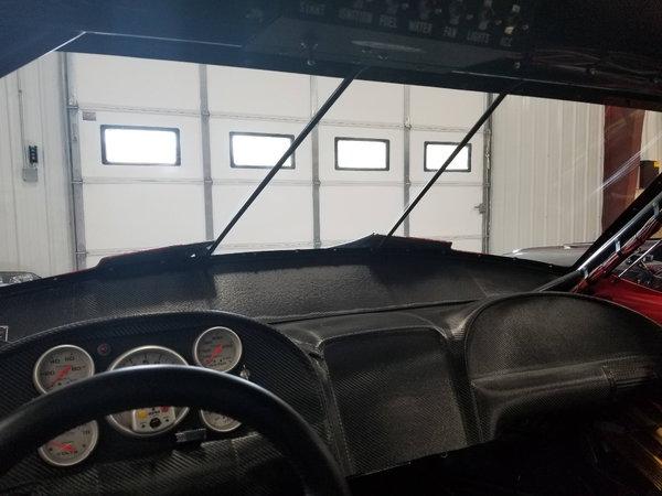 93 mustang built in 08