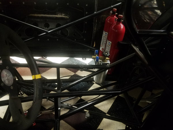57 chevy dbl rail moly chassis 6.0