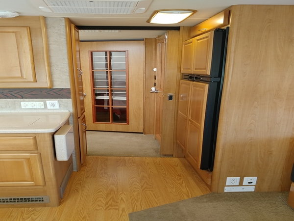 2008 Fleetwood Southwind 35A   for Sale $54,995