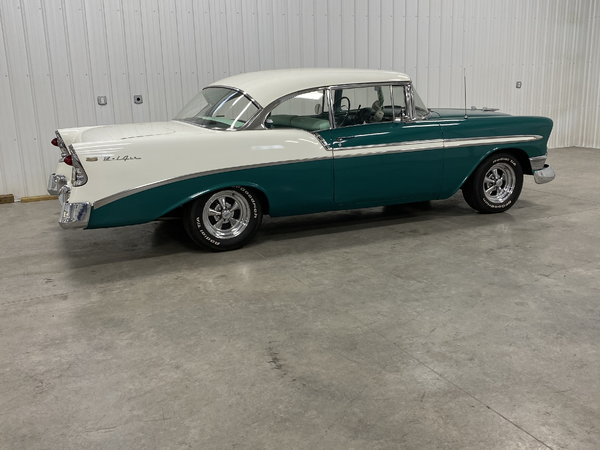 1956 Chevrolet Bel Air  for Sale $37,500