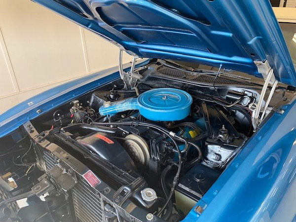 1973 Ford Mustang  for Sale $19,800