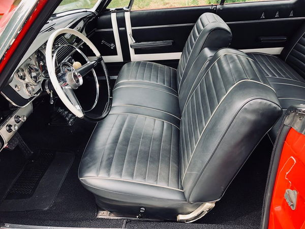 1963 Plymouth Belvedere