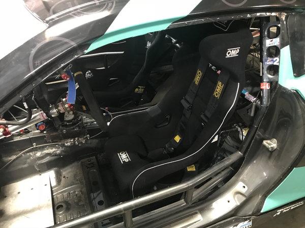 Twin Turbo Formula Drift Camaro  for Sale $50,000