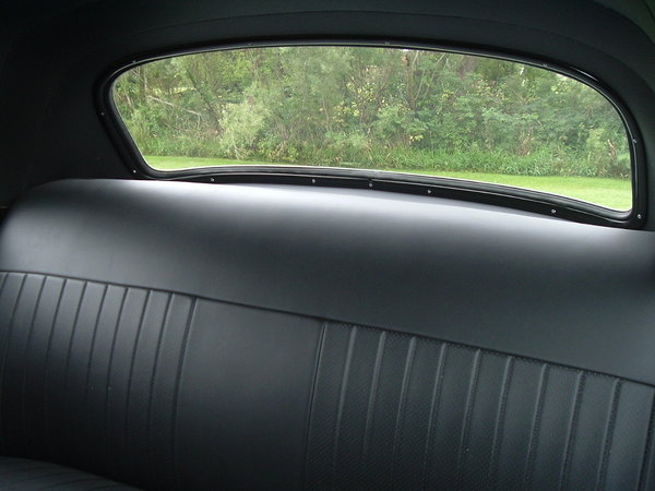 1951 Chevrolet Styleline Deluxe  for Sale $23,500