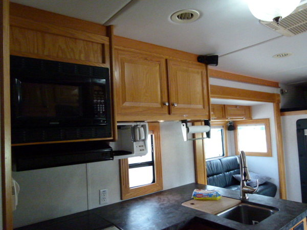 2004 Renegade M-30 Columbia Auto 450 MBE Motorcoach  for Sale $169,900