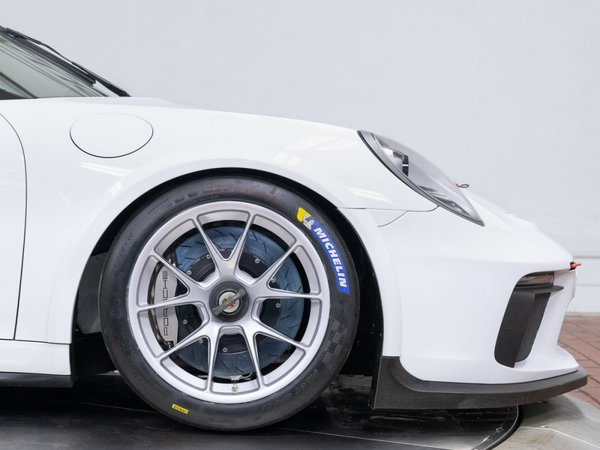 New 2019 991.2 GT3 Cup