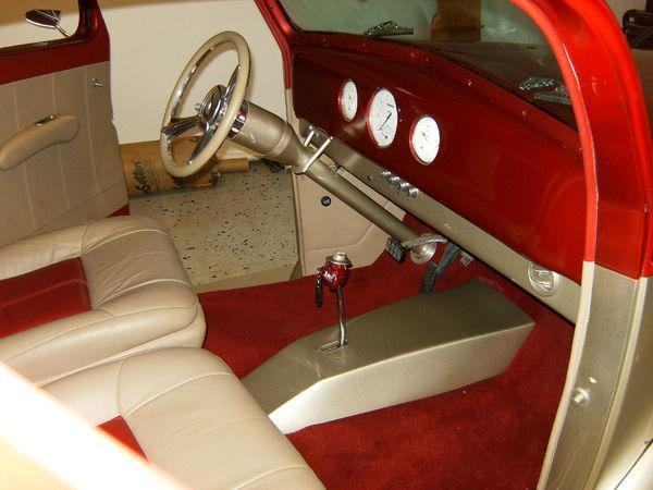 1936 Chevrolet 3 Window  for Sale $136,000