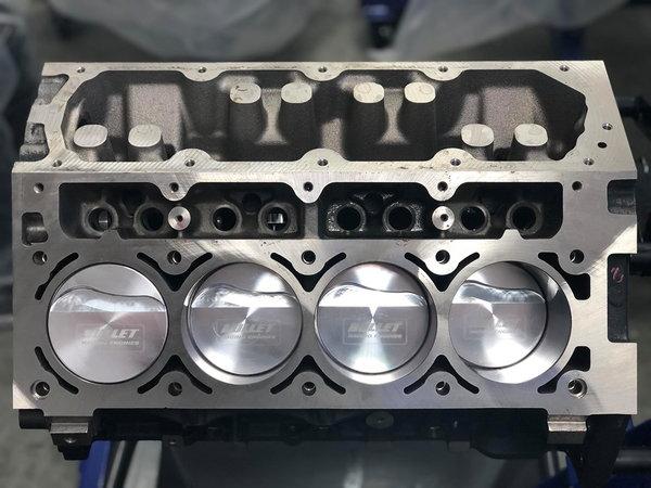 BRE - 6.0L LS 1000whp Short Block  for Sale $3,795