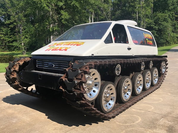 TANK  for Sale $105,000
