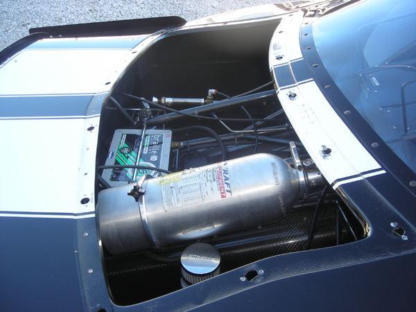 "2013 JBRC Pro/Mod-T/S Camaro 112"" WB   for Sale $159,500"