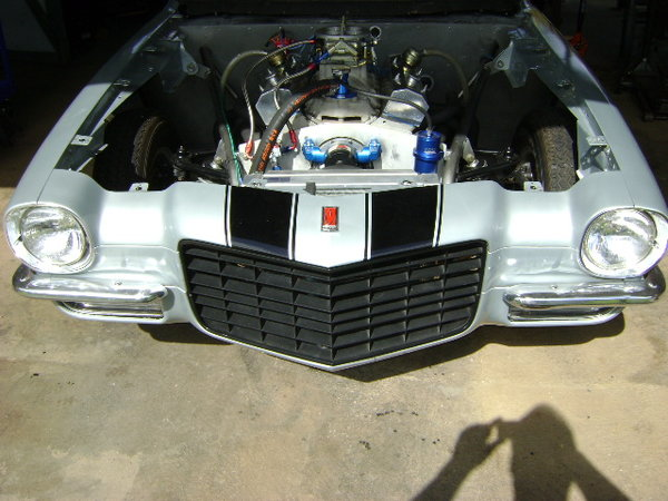1972 Camaro  for Sale $26,000