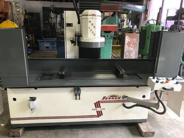 Sunnen HBS1300  for Sale $17,500