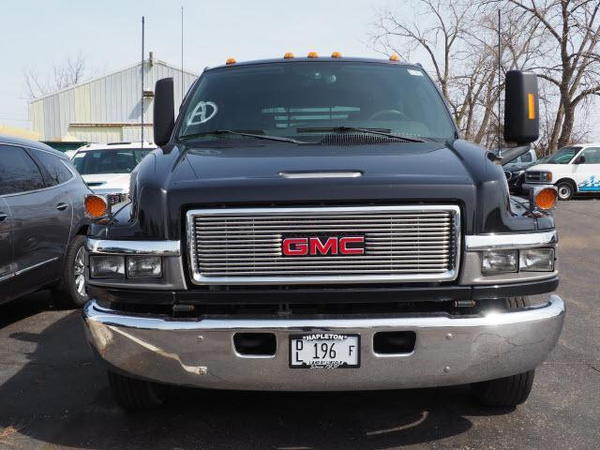 2007 GMC Topkick  for Sale $39,900