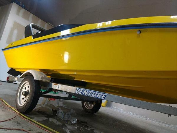 3 Mini Cigarette F15 Speed Boats Unique Business Opportunity  for Sale $32,000
