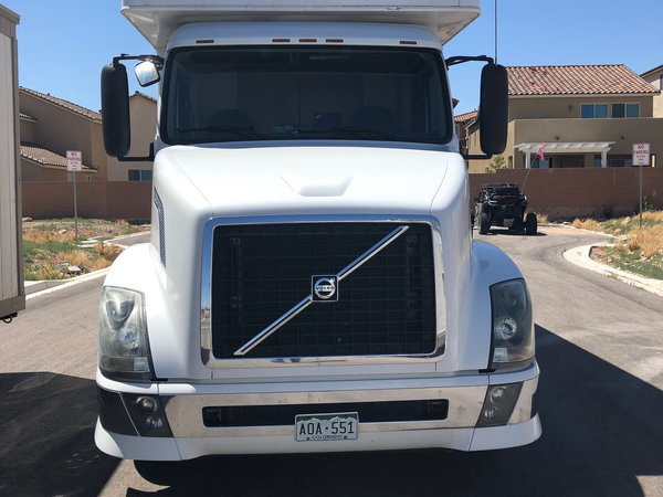 VOLVO UNITED  for Sale $119,500