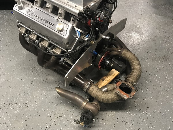 414 nelson competition sbf Yates tm intake.  for Sale $15,000